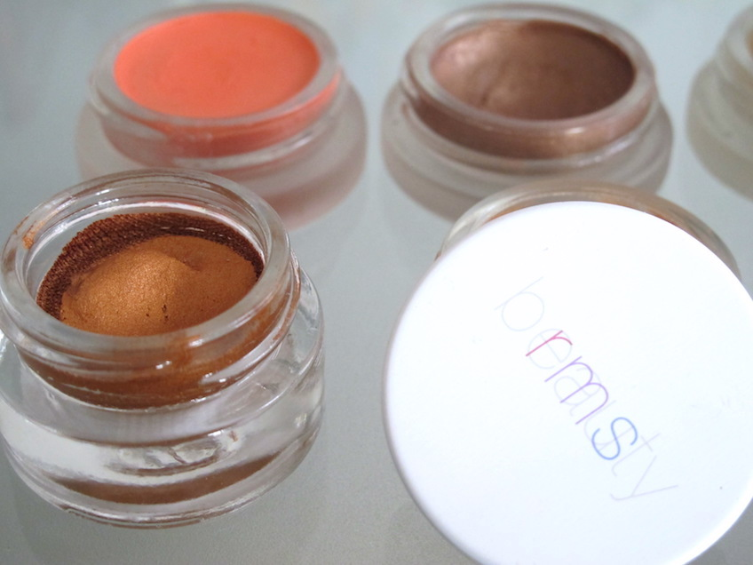 maquillage creme