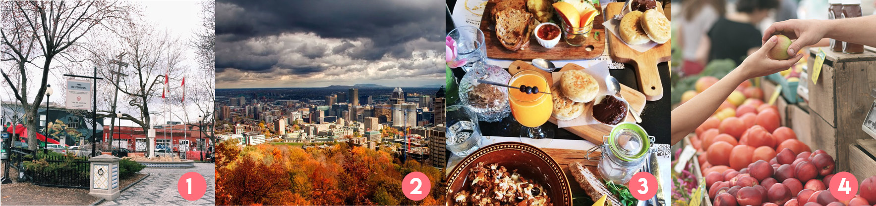 montreal guide